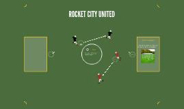 ROCKET CITY UNITED