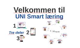 Copy of UNI Smart læring