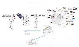 Greece weXplores: YOU DECIDE