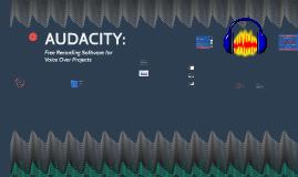 AUDACITY (Proz.com)