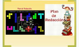 Copy of Plan de Redacción.