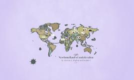 Newfoundland's Confederation