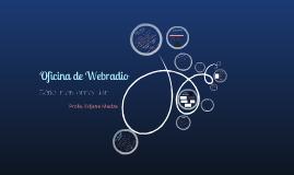 Oficina Webradio
