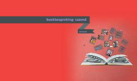 boekbespreking: razend