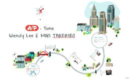 A&P Tone