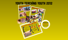 Youth Teaching Youth 2012 For Students