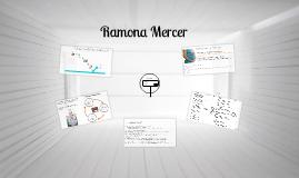 Copy of Ramona Mercer