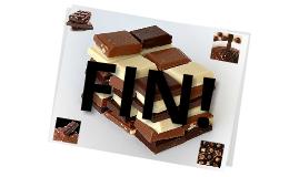 Copy of El chocolate