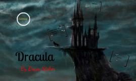 Copy of Dracula - Bram Stoker