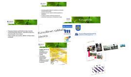 opiskelijoiden innovaatiokurssit keväällä 2012