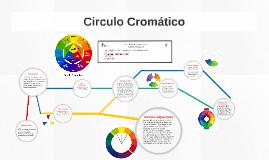 Copy of Circulo Cromatico