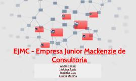 Empresa Junior Mackenzie de Consultoria