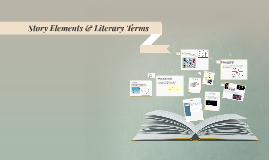Story Elements & Literary Terms