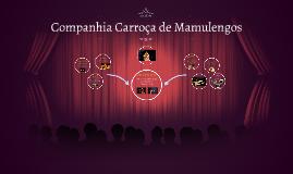 Vivências com a Companhia Carroça de Mamulengos
