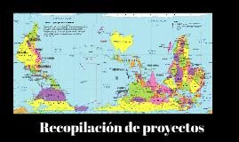 """Copy of Proyectos  del texto """"Haciendo Olas"""" de Alfonso Gumucio"""