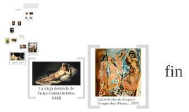 LA FIGURA HUMANA EN LA HISTORIA DEL ARTE