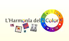 L'Harmonia del Color
