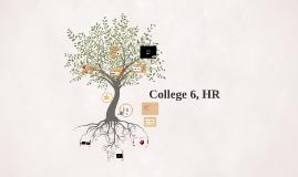 WiO College 1, HR