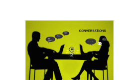 Interpersonal Comm: Cha 8- Conversations