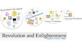 Ch.21 revolution and enlightenment- world history b
