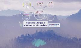 Copy of Drogas en la sinapsis