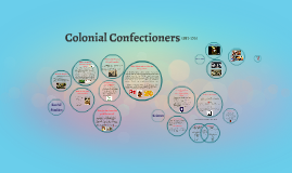 Colonial Confectioners