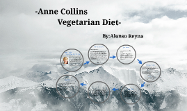 Anne Collins Vegetarian Diet