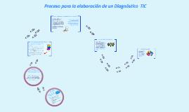 Copy of 5 Edición- Claves del proceso de  elaboración del Diagnóstico y Plan de Actuación TIC-