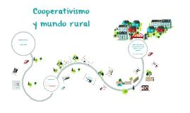 Cooperativismo y mundo rural. Nerja