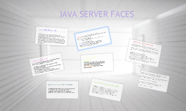 Copy of Java Server Faces