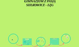 Copy of GIMNAZJUM Z PASJĄ