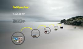 The Odyssey Tour
