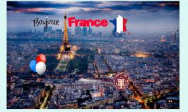Des faits de la France