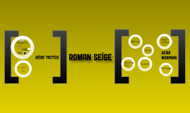 Copy of Roman Army Seige Project