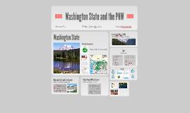 Washington State and the PNW