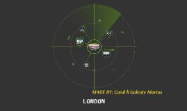 TOUR FOR LONDON