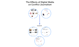 The Effects of Digital Media on Conflict Journalism