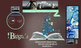 Copy of MIGUEL DECERVANTES SAAVEDRA