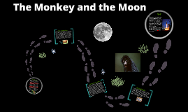 The Monkey and the Moon