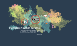 Homeless Youth in Toronto