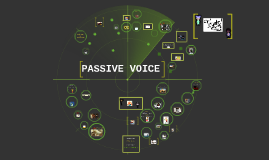Copy of PASSIVE VOICE