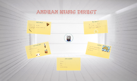 Andean Music Direct