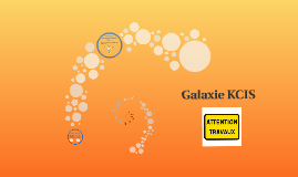 Galaxie KCIS