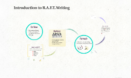 Introduction to R.A.F.T.