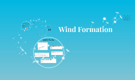 Wind Formation
