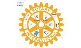 Copy of Rotary