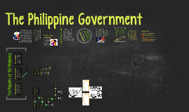 The Philippine Government