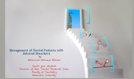 Management of Dental Patients with Adrenal Disorders