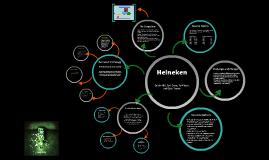 Heineken Case Analysis