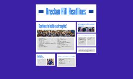 Copy of Copy of Breckon Hill headlines